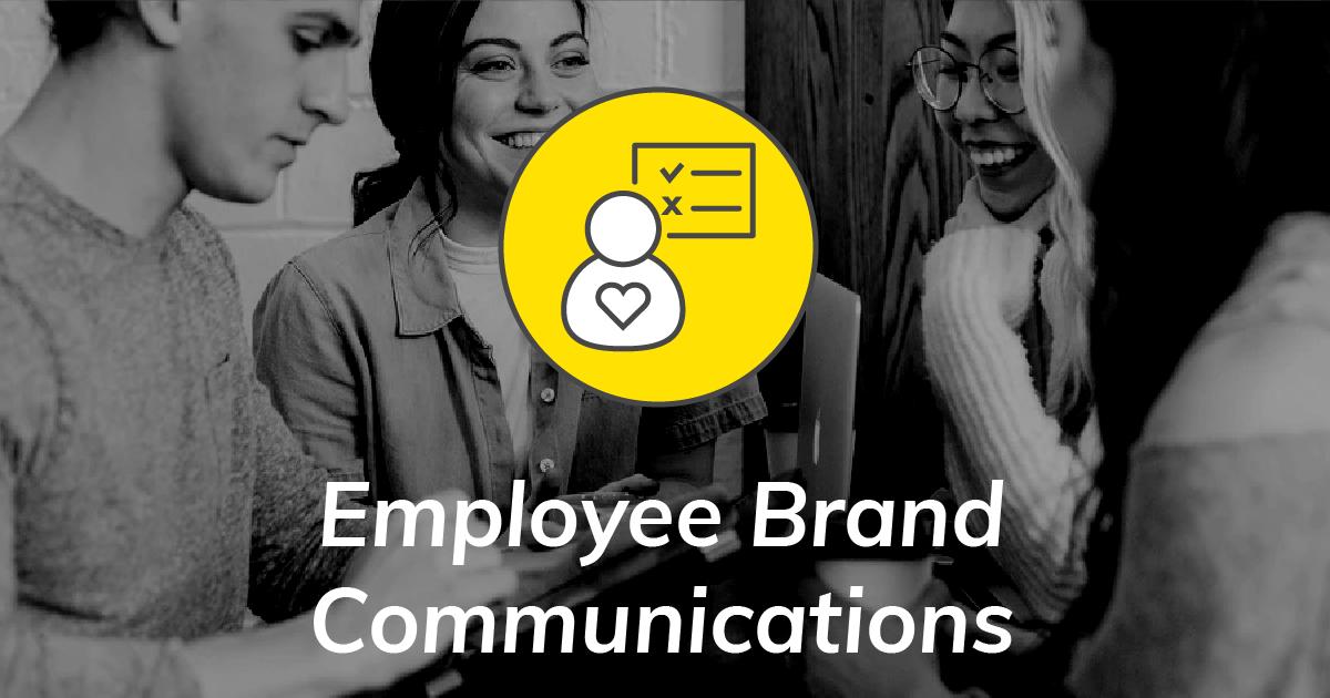 Employer Brand Communications